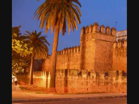Pasodoble Calle De La Mar ( 2003 )- Calle De Sevilla (Piropo a sevilla)