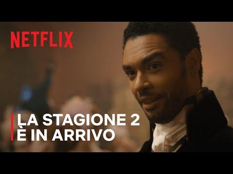 Bridgerton - Stagione 2 | Annuncio | Netflix
