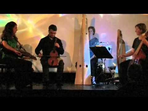 Sotte Voce Festival 1 - Maas, McGillivray, McGregor, Kelly