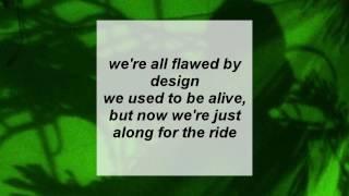 The Bronx - Along For The Ride lyrics