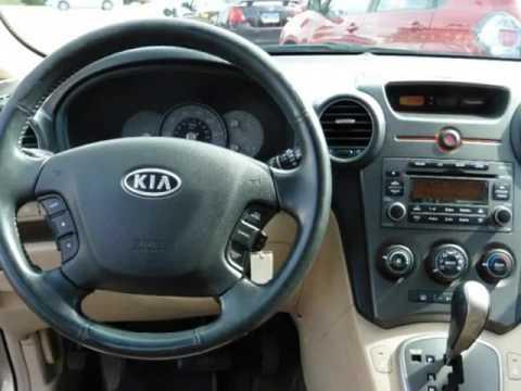 2007 Kia Rondo 4dr V6 Auto Lx 3rd Row Seats Leather Loaded