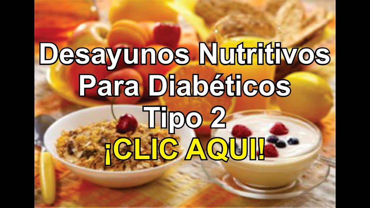 Revertir la Diabetes: Desayunos Nutritivos Para Diabéticos