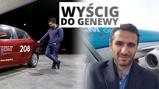 Wyścig do Genewy - jak Peugeot 208 spisał się na długiej trasie?