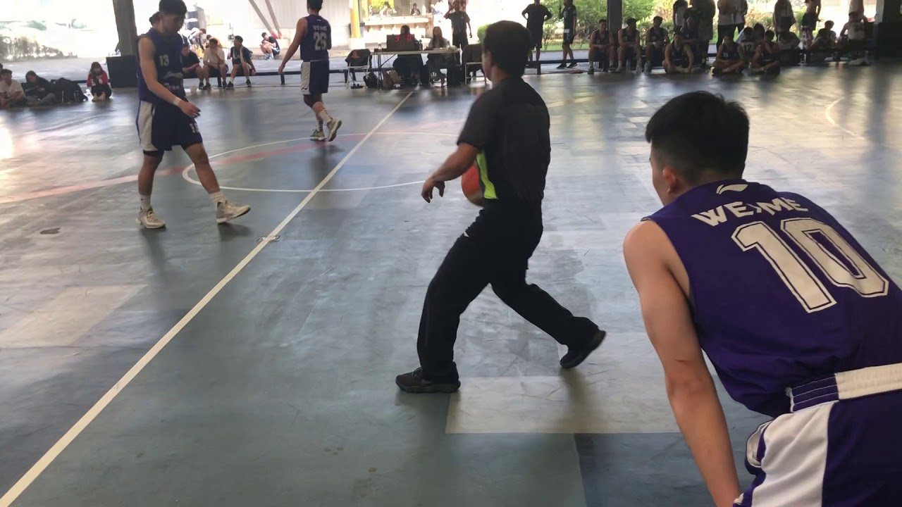 2020/1/19 大資盃 淡江資管vs成大工資管 第1節 - YouTube
