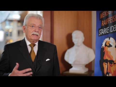 Raiffeisen 2018: Interview Werner Böhnke
