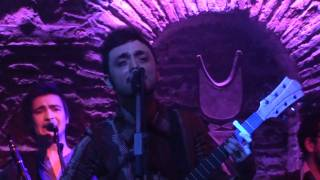 Morinin Meyhanesi - 14 Aralık 2011 - Babylon Konseri