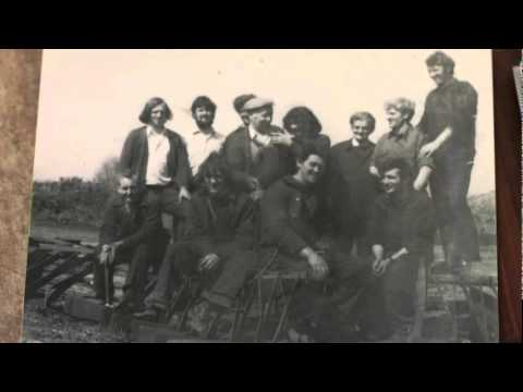 west offaly heritage   new media new audiences  How to be a Bord na Mona worker - by Lucia Lopez.flv