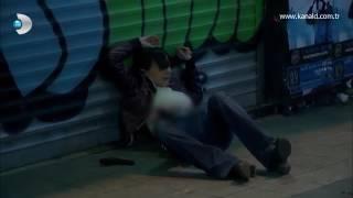 Arka Sokaklar-Aylin Vuruldu