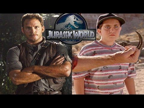 Download Youtube: Top 5 Jurassic World Theories