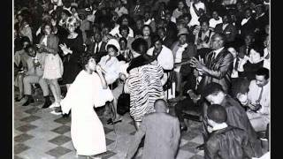 Shirley Caesar sweeping through the city 1970s Live