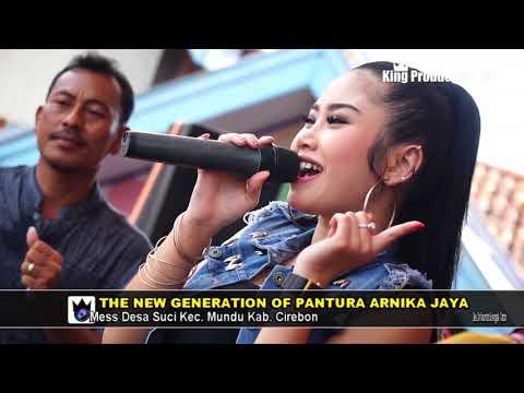 Bareng Metue - Anik Arnika Jaya Live Desa Ambulu Losari Cirebon