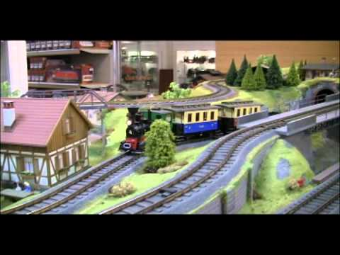 Big Train World, modeltrein winkel, Noordwolde Weststellingw