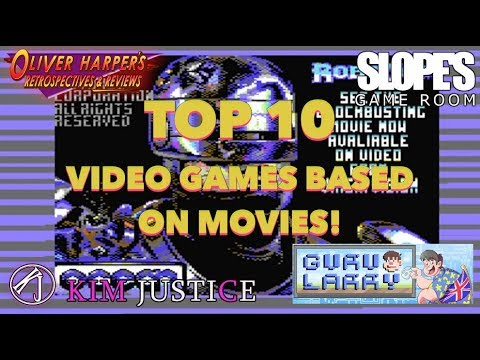 43 Video Game Movies Ranked Worst to Best << Rotten ...