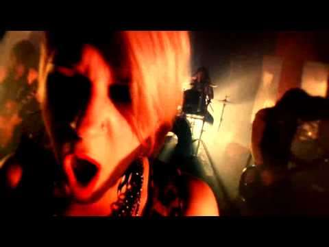 KITTIE Cut Throat (new 2009!) Official Video