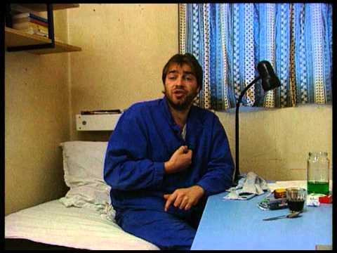 PRISON CENTRALE DE RIOM doc 26 1998  YouTube
