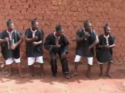 Cameroon Laatchi Tepino Feat Willy de Paris Bamenda Dance 2010