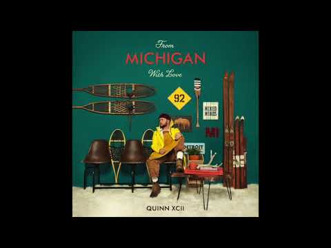 Quinn XCII - Right Where You Should Be ft. Ashe & Louis Futon (Official Audio)