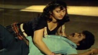 Chinna Chinna Aasaigal Tamil Full Movie : Pandiarajan, Malashri