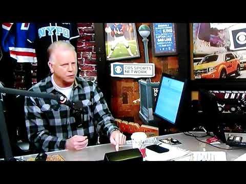 BobsBlitz.com ~ Boomer Esiason calls out Eli Apple as the Giants ESPN leak
