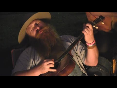 Muddy Roots Music Fest 2015: Late Night Campfire Jam