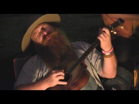 Muddy Roots Music Fest 2015: Late Night Campfire Jam