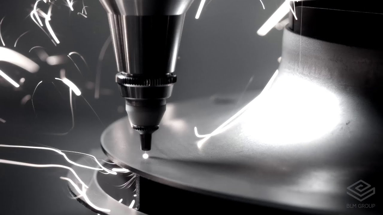 3d Laser Wallpapers Lt Free 5 Axis Laser Cutting Machine Blm Group Youtube