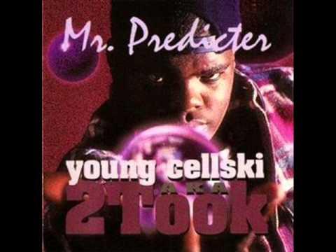Cellski. Mr Predicter (Full Album)