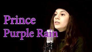 Purple Rain - Prince; Cover by Andrei Cerbu & Smaranda Marian