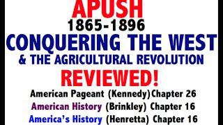 apush chapter 34 the american pageant essay Mr hyde's apush search this site ch 34.