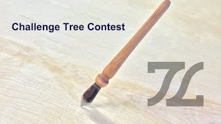 BUILD: Marking Knife - The Challenge Tree Contest