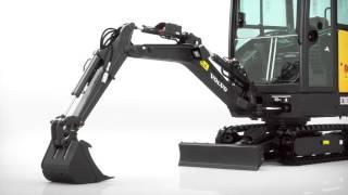 Download lagu Volvo D series compact excavators durable by design MP3