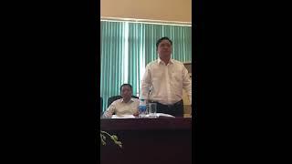 Cập nhật vụ mua đất TNR Đồng Văn - Hà Nam (2)