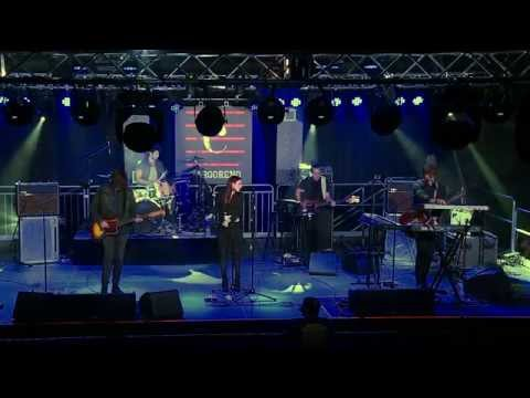 KNPB Presents: CARGO LIVE! at Whitney Peak Hotel - Haerts