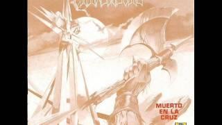 Transmetal - Muerto En La Cruz 1988 Full album