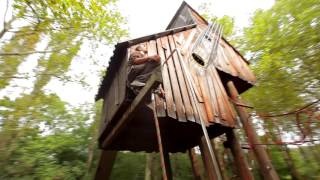 Playground for big kids | Parkour in Oberlaa