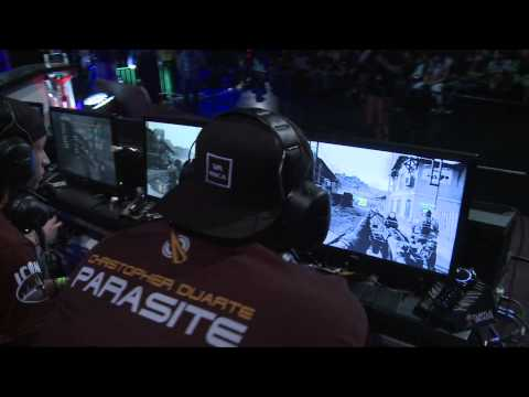 Complexity vs Impact - Game 1 - Grand Final - Anaheim 2013