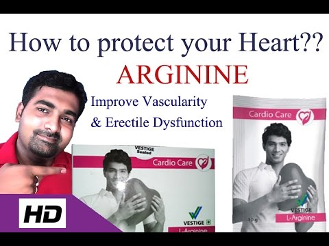 Arginine Uses Benefits Doses For Heart In Hindi Vestige L Arginine