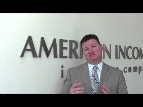 American Income Life SGA Steve Greer on the Leadership Journey