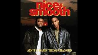 Nice & Smooth - Harmonize