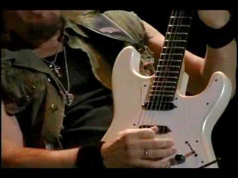 Phantom Of The Opera - Iron Maiden - Chile 2009