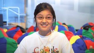 Doodle 4 Google Awards Ceremony