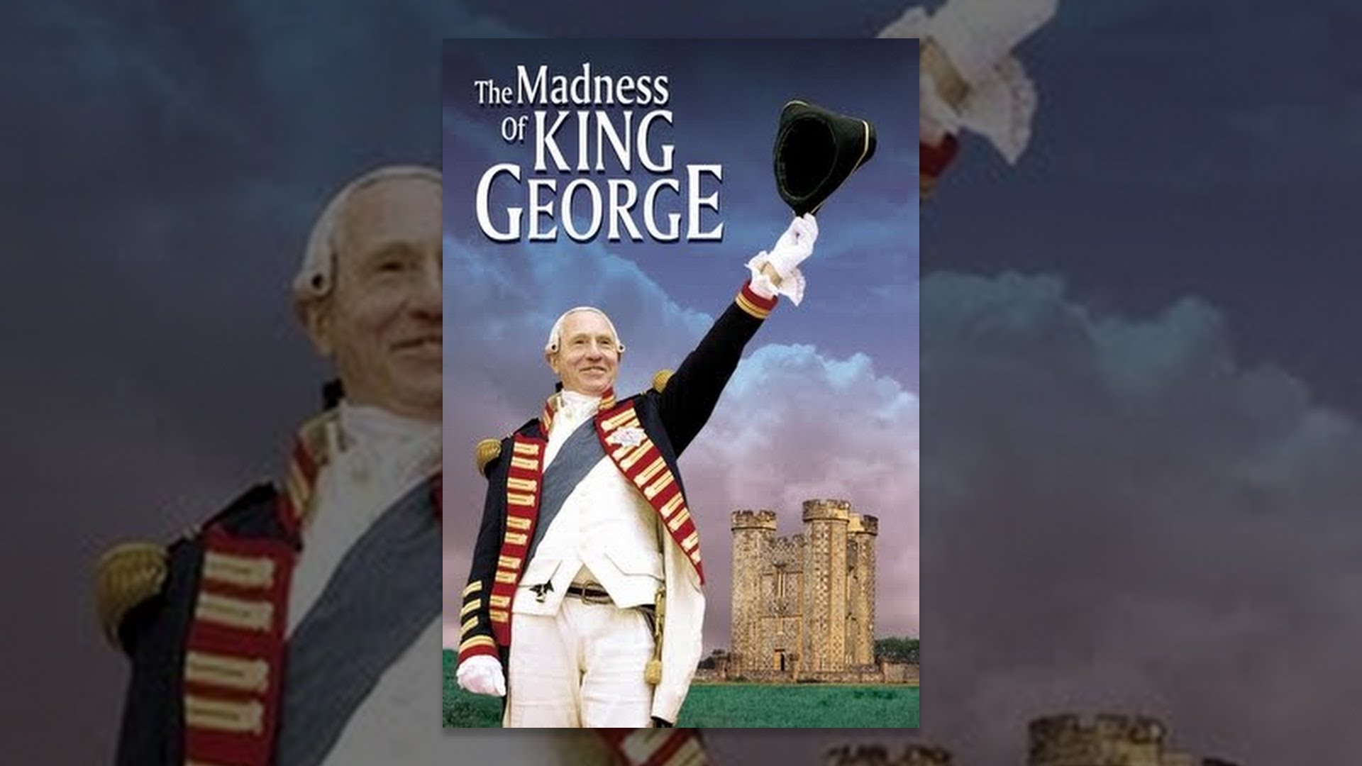 the madness of king george iii If the madness of king george, which bennett adapted for the screen, dilutes some of the play's articulate intensity, it still conveys the drama's essential spirit king george-the-movie also has the supreme advantage of nigel hawthorne, who originated the role of george on stage.