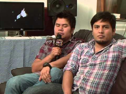 CorTV entrevista con Purpura