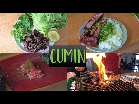 Beginners Guide to Cumin - Spice Series