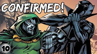 Top 10 Super Villains We Want To See In Black Pather 2