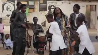 clip Ndiogou Afia MBAYE touba khayra Clip1 mpeg