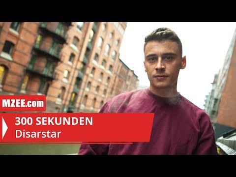 Disarstar – 300 Sekunden (Interview)