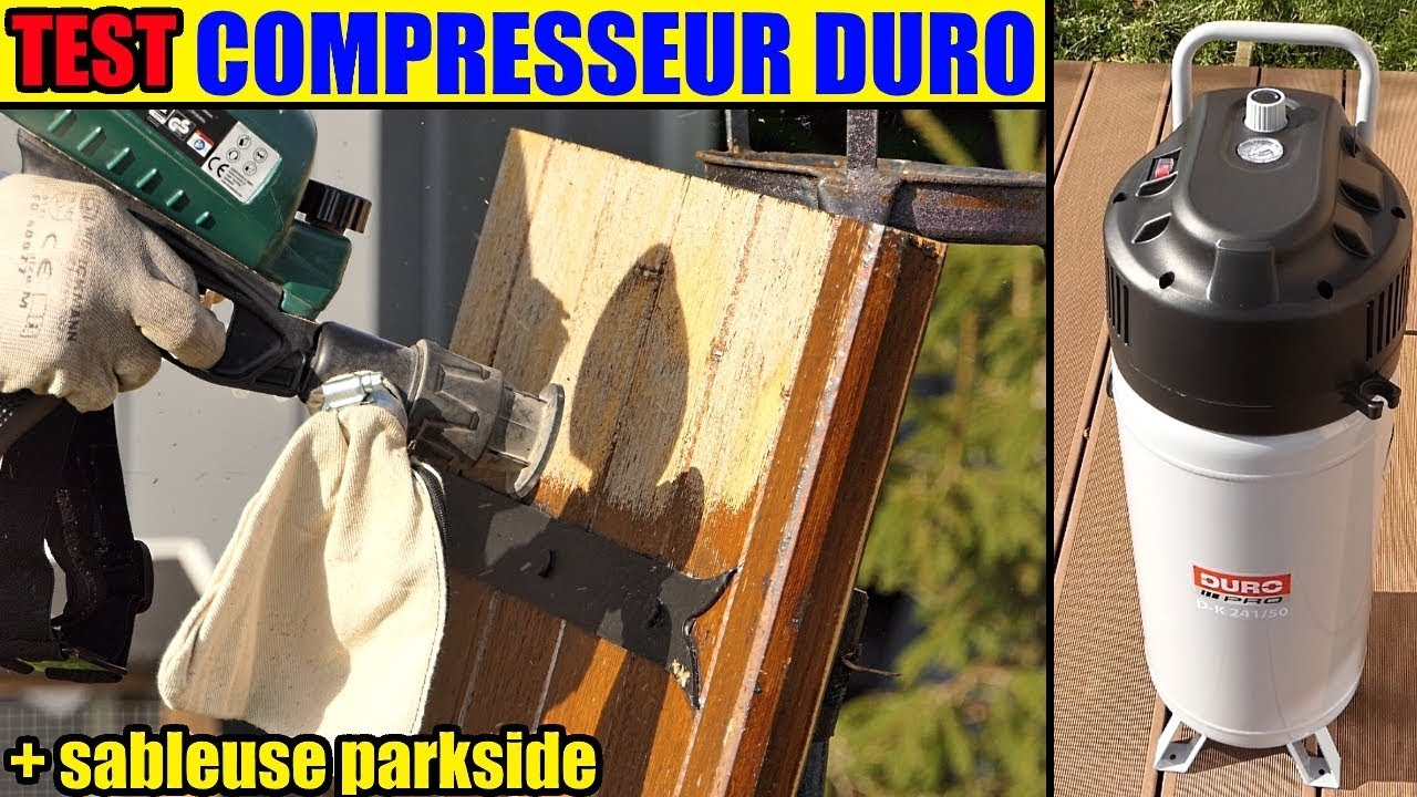 Pistolet De Sablage Lidl Parkside Sableuse Compresseur Aldi Duro Decaper Bois Volet Lasure