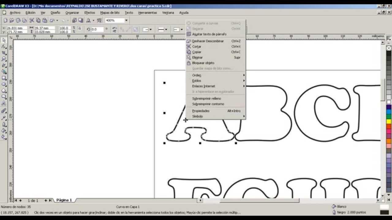 Letras Goticas Para Imprimir: Abecedario Para Recortar (moldes De Letras Fácil)