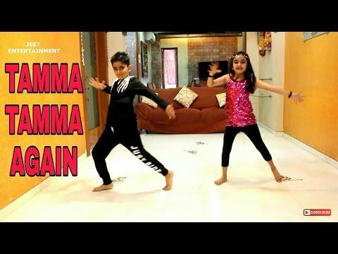 "Tamma Tamma Again DANCE VIDEO Varun Alia Bappi L, Anuradha P Tanishk Badshah ""Badrinath Ki Dulhania"""